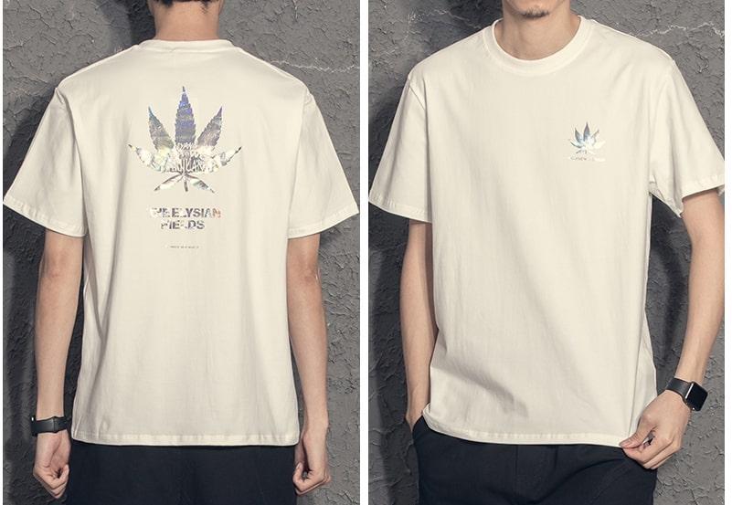 shop áo phông nam Taobao, Tmall